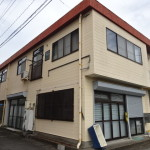伊藤ビル2F事務所